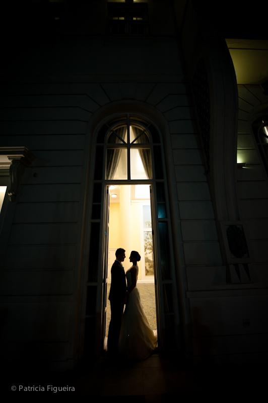 Foto de casamento 1554 de Natalia e Fabio. Marcações: 30/09/2011, Casamento Natalia e Fabio, Rio de Janeiro.