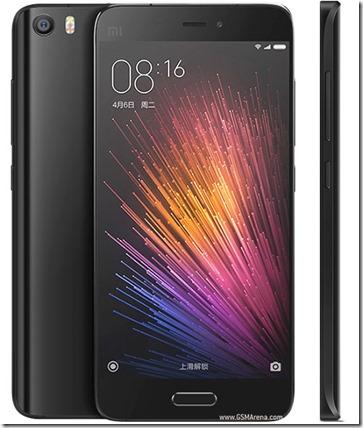 Harga Spesifikasi Xiaomi Mi5 Pro