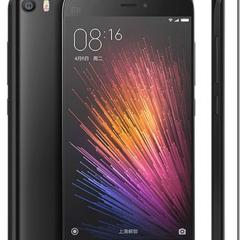 Harga & Spesifikasi Xiaomi Mi5 Pro 128GB dengan RAM 4GB