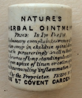 Natures Herbal Ointment