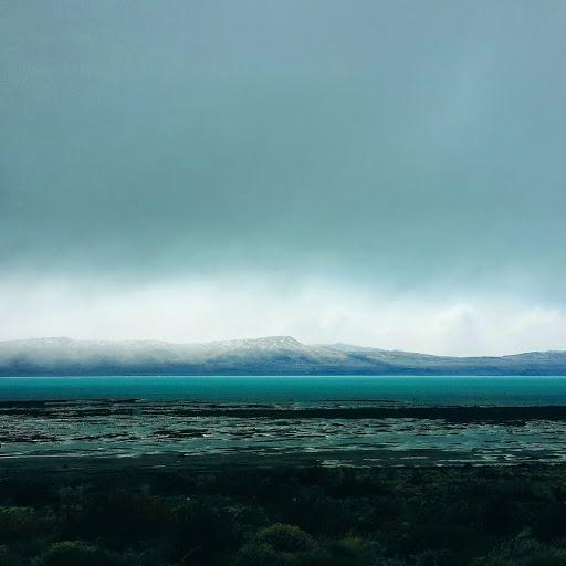 Lago Argentino. Photographer Sebastian Giannone