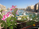 Spinola Bay. St. Julian's
