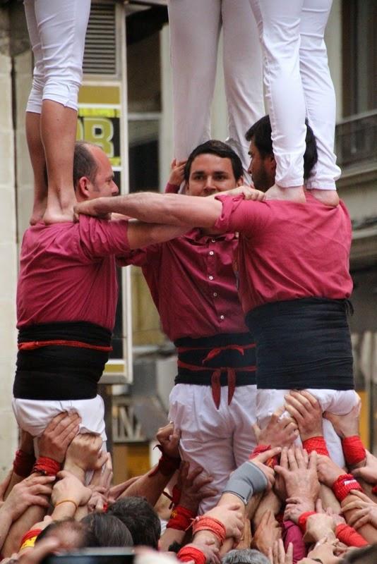 Actuació 20è Aniversari Castellers de Lleida Paeria 11-04-15 - IMG_8875.jpg