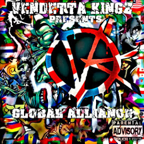 Vendetta Kingz Presents Global Alliance Project