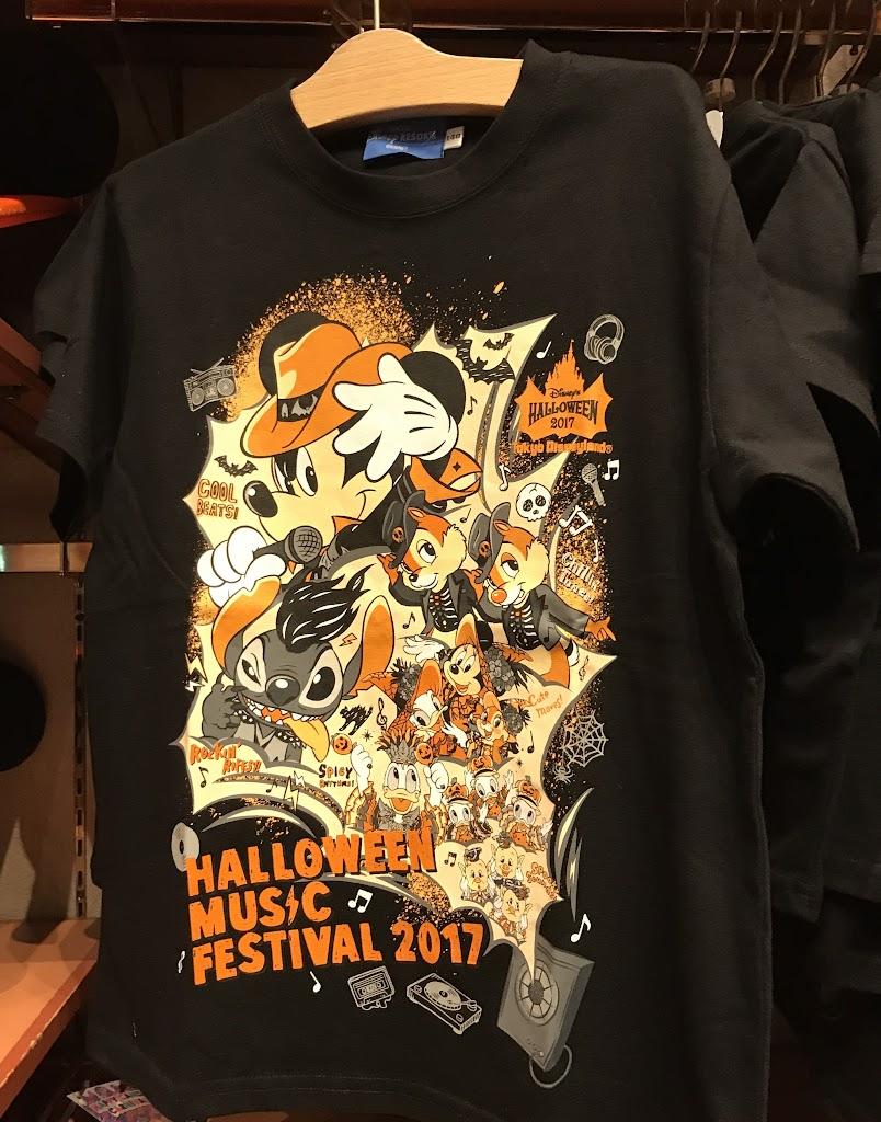 2017 東京ディズニーランドハロウィン!ポップでキュートな人気のお土産