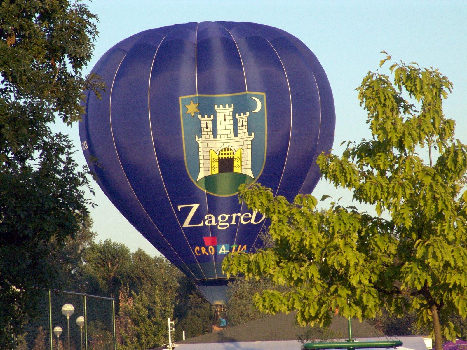 Zagi Kup 2007