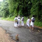 Sri Lanka - ludzie, miasta