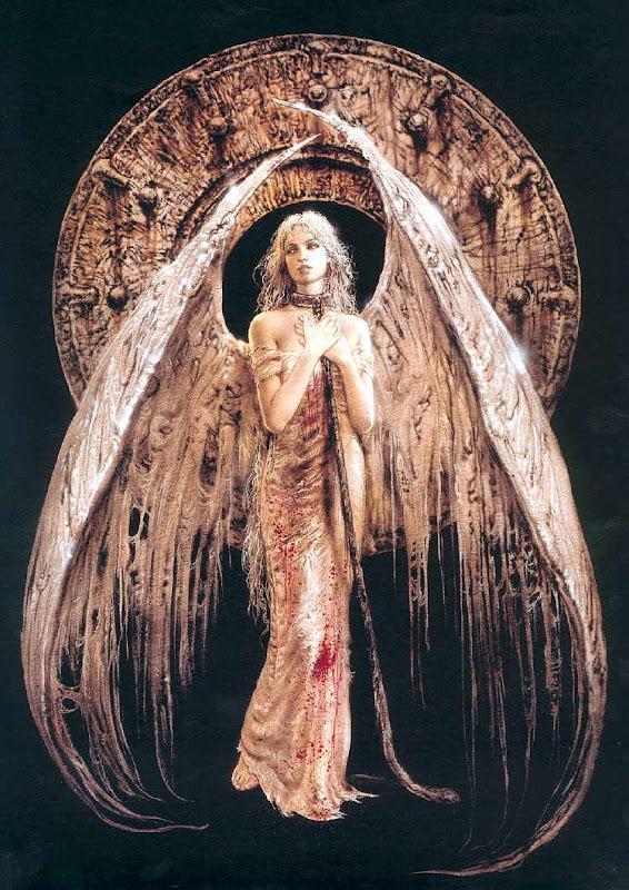 Magick Of Little Angel, Angels 4