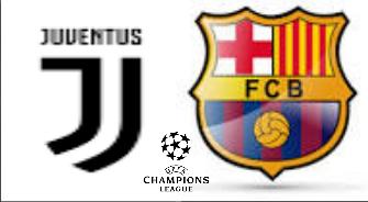 head to head juventus vs barcelona