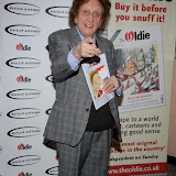 OIC - ENTSIMAGES.COM - Ken Dodd at the The Oldie of the Year Awards in London 3rd February 2015 Photo Mobis Photos/OIC 0203 174 1069