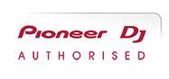 Distribuidor Autorizado Pioneer