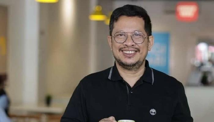 Irman YL Akan Kembali Berlaga di Pilwali Makassar, Kantongi Tiket Golkar