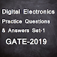Download Digital Electronics Practice  Set-1 For PC Windows and Mac