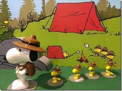 2016史努比-快樂上學趣巡迴特展 Fun Learning With Snoopy