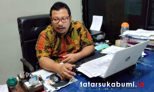 Kasi Analisis Kepegawaian Kemenag Sukabumi - Irmansyah Marpaung // Foto : RS