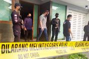 Polisi Ungkap Pabrik Sabu di Perumahan Mewah di Taman Cendana Tangerang