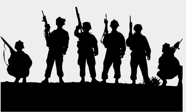 Indian Army Poem in Hindi | Emotional Poem on Indian Army in English