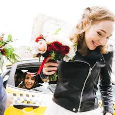 Свадебный фотограф Мария Тимофеева (masha). Фотография от 24.05.2016