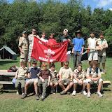 2009 Seven Ranges Summer Camp