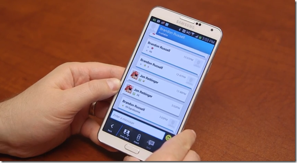 bbm-for-android-hands-on