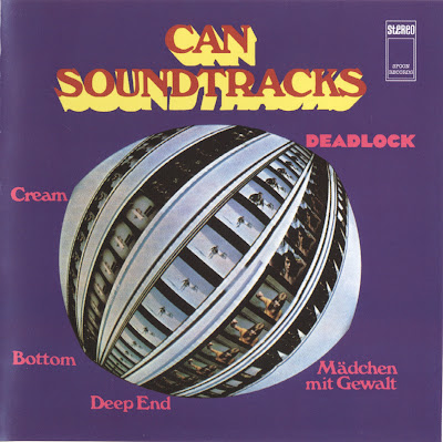 Can ~ 1970 ~ Soundtracks