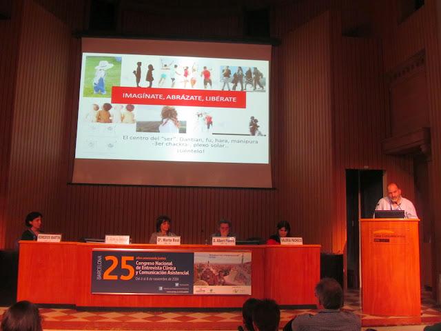 25ºCongreso Comunicación y Salud - IMG_6054.JPG