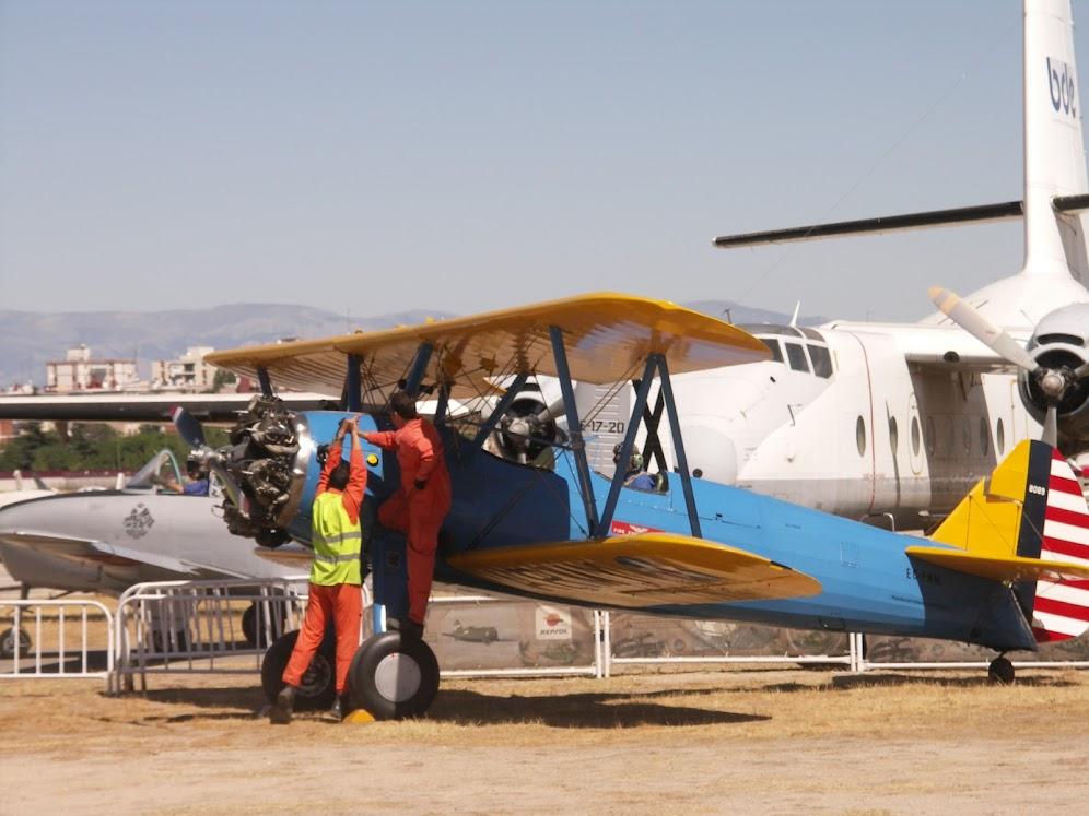 """Exhibición aerea de la Fundación """"Infante de Orleans"""". PICT0418"""