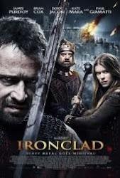Ironclad - Giáp sát pháo đài