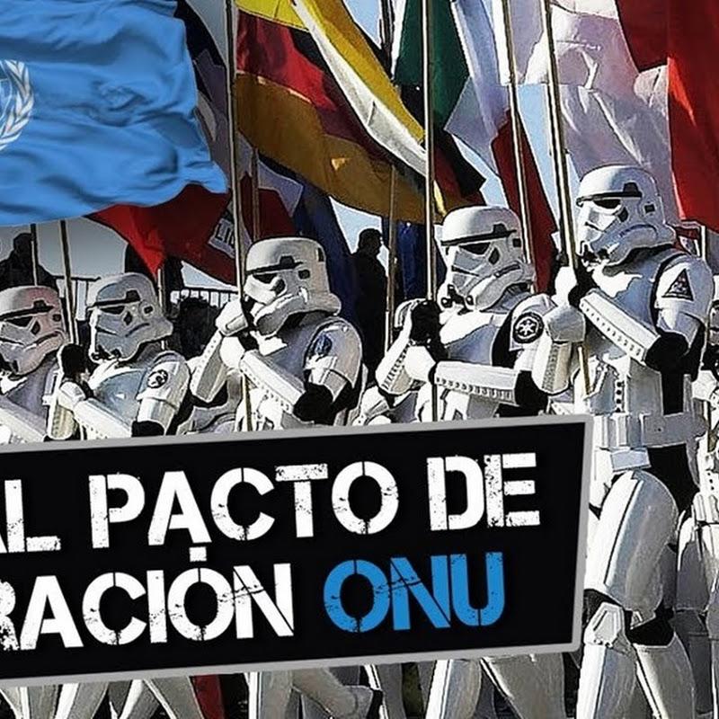 Sobre el tratado de migración de la ONU