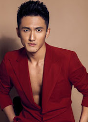 Zhang Junming China Actor