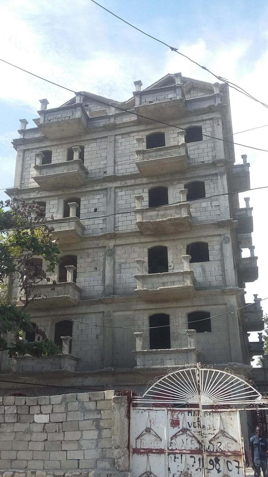 H tel vendre delmas le courtier immobilier d 39 haiti for Acheter une maison en haiti