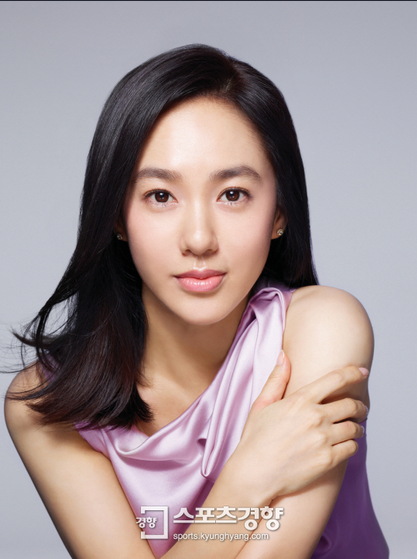 Park Joo-Mi Korea Actor