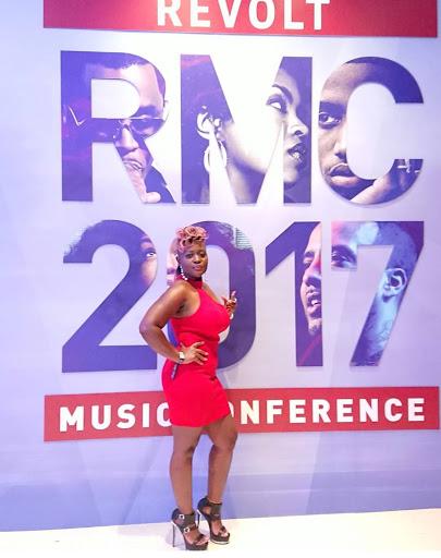 AEMG Liberian Music star