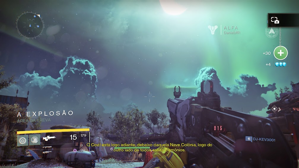 [FIXO] Imagens On-Screen Destiny+First+Look+Alpha_20140613110953