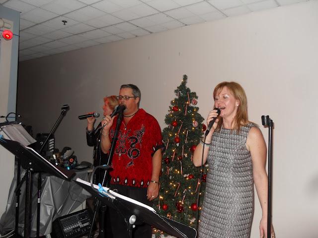 New Years Ball (Sylwester) 2011 - SDC13497.JPG