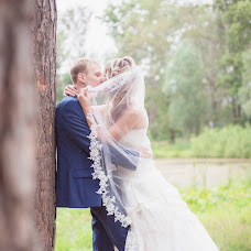 Wedding photographer Natali Repina (NataliRepina). Photo of 18.04.2017