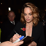 OIC - ENTSIMAGES.COM - Ruth Wilson at the Harper's Bazaar Women of the Year Awards in London  3rd  November 2015 Photo Mobis Photos/OIC 0203 174 1069
