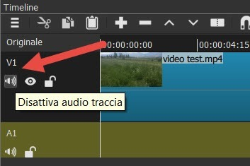 disattivare-audio-traccia
