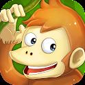 Banana Kong icon