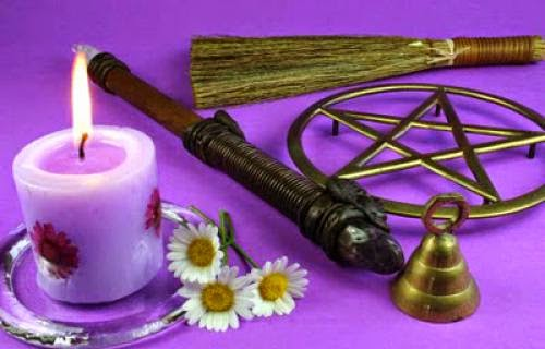Different Types Of Witchcraft