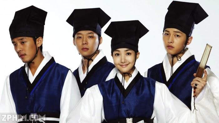 Ảnh trong phim Chuyện Tình Ở Sungkyunkwan - Sungkyunkwan Scandal 1
