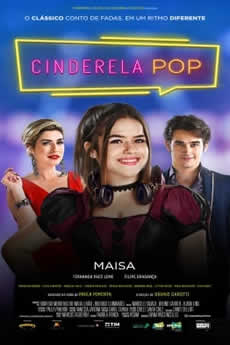 Capa Cinderela Pop Torrent