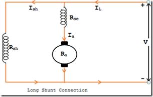 long-shunt-comound-motor