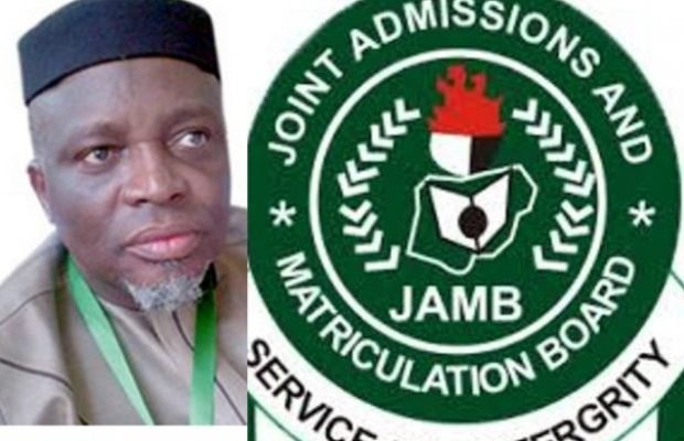 Interview with JAMB Registra, Prof. Is-haq Oloyede