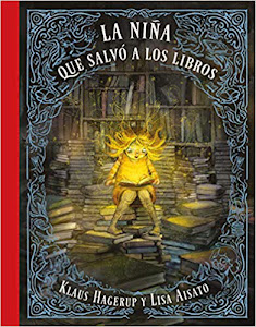 Comprar La niña que salvó los libros