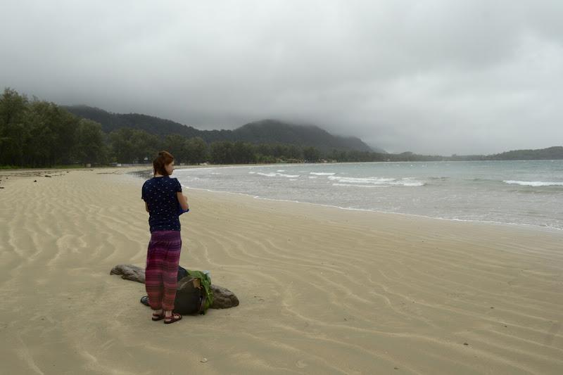 Ко Ланта - Klong Dao beach