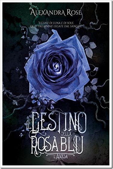 Il destino della rosa blu
