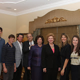 Stabenow event 6-12-11