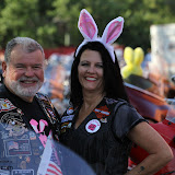 10th Annual Easter Bunny Toy Run
