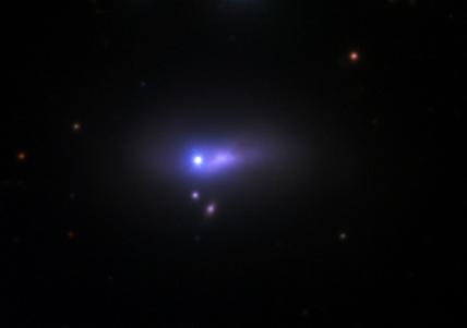 supernova SN 2012cg